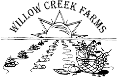 Willow Creek Farms Logo